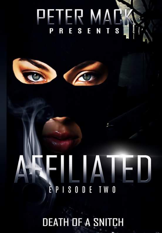 Affiliated Episode 2
